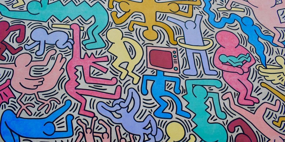 https://www.hotelcitta.it/wp-content/uploads/2018/10/keith-haring-2174269_1280.jpg